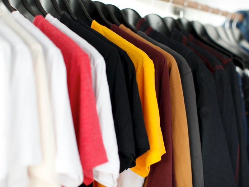 EO Tips on Keywords for a T-Shirt Brand